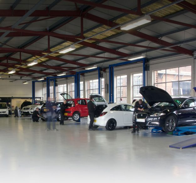 Top marques garage hitchin previous next solutioingenieria Image collections